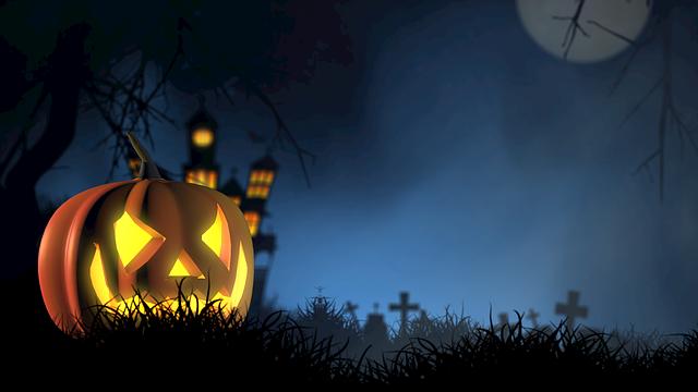 Zapraszamy na Halloween w Świecie Iluzji!